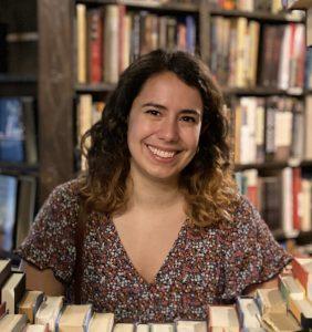 Natasha Soto Headshot
